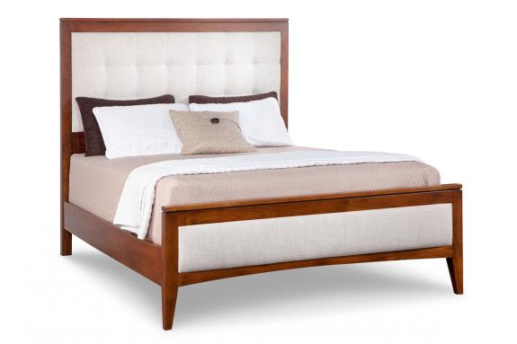 Photo of Catalina Queen Upholstered Bed