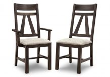 Photo of Algoma Chairs