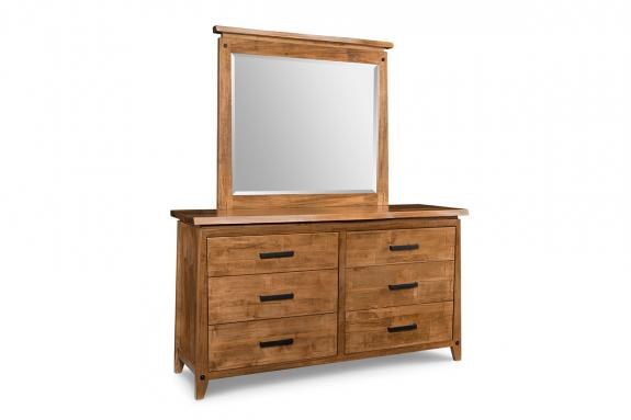 Photo of Pemberton Dresser & Mirror