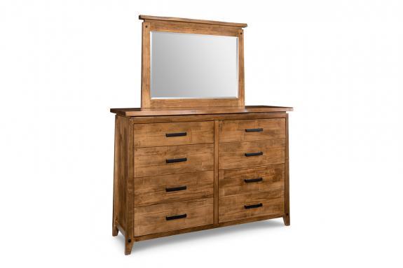 Photo of Pemberton High Dresser & Mirror