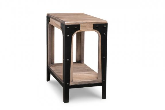 Photo of Portland Chairside Table
