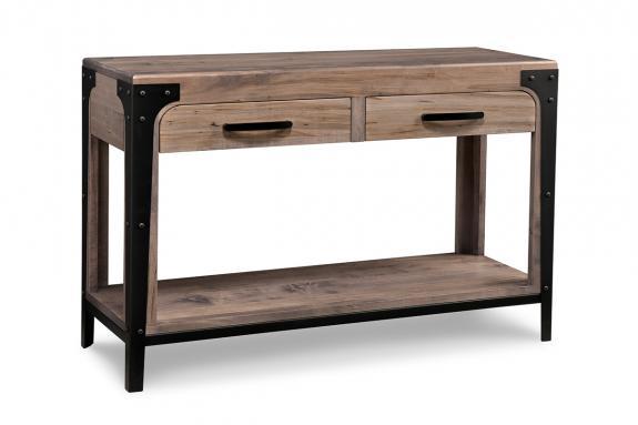 Photo of Portland Sofa Table