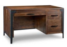 Photo of Portland Single Ped Desk