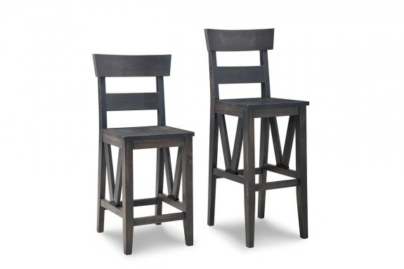 Photo of Chattanooga Bar & Counter Chairs