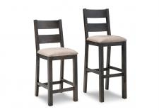 Rafters Bar & Counter Chairs
