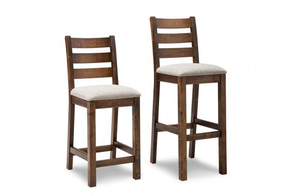 Photo of Saratoga Bar & Counter Chairs