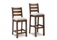 Saratoga Bar & Counter Chairs