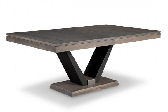 Photo of Portland 42x72+2-12 Dining Table