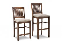 Glengarry Bar & Counter Chairs