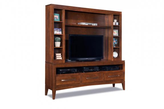 Photo of Catalina HDTV Unit with Hutch