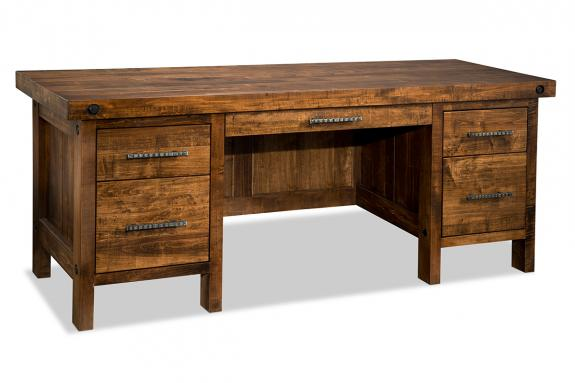 Photo of Rafters Executive Desk