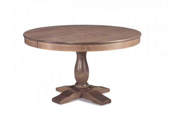 Photo of Monticello Round Dining Table