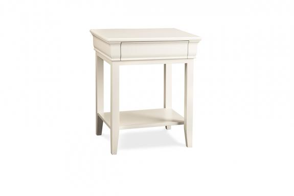 Photo of Monticello Open Night Stand