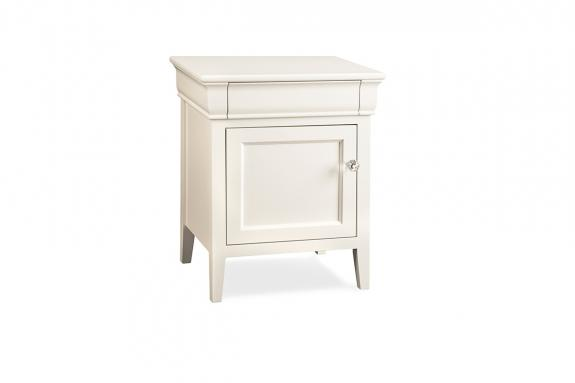 Photo of Monticello 1 Door 1 Drawer Night Stand