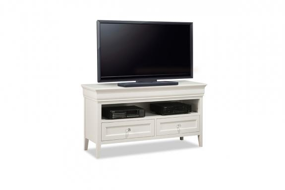 "Photo of Monticello 48"" HDTV Cabinet"