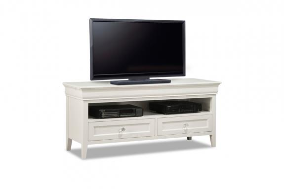 "Photo of Monticello 60"" HDTV Cabinet"