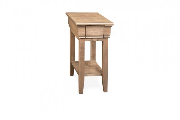 Photo of Monticello Chair Side Table