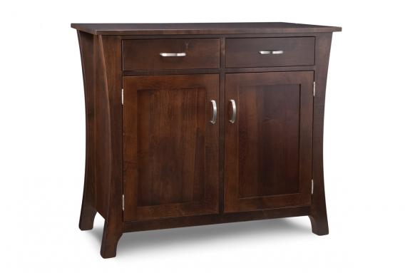 Photo of Yorkshire Sideboard
