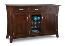 Yorkshire Sideboard
