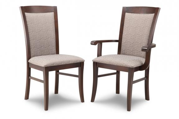 Photo of Yorkshire Padded Back Chairs