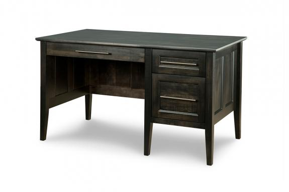 Photo of Stockholm Single Pedestal Desk
