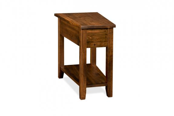 Photo of Glengarry Wedge Table