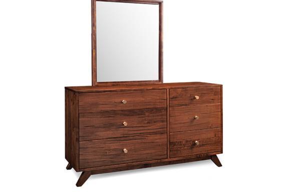 Photo of Tribeca Dresser & Mirror