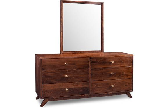 Photo of Tribeca Dresser & Mirror