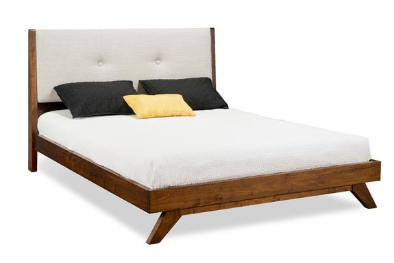 Photo of Tribeca Platform Bed