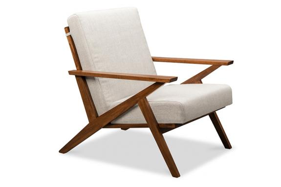 Photo of Tribeca Accent Chair