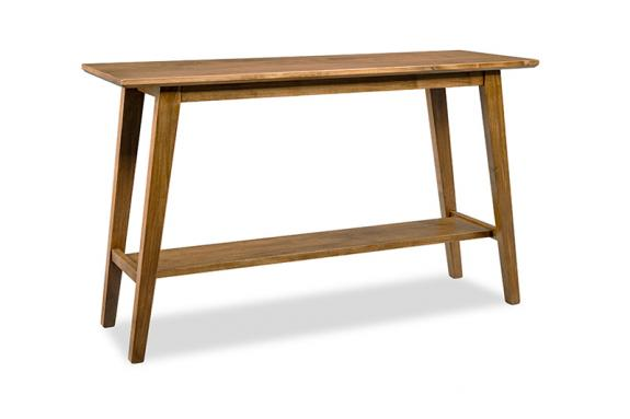Photo of Tribeca Leg Sofa Table
