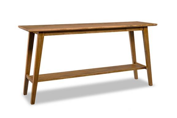 Photo of Tribeca Leg Sofa Table