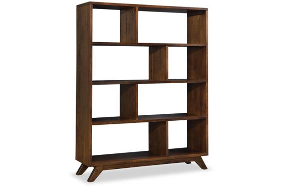 Photo of Tribeca Open Back Bookcase