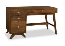 Tribeca Single Ped Desk