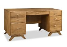 Tribeca Executive Desk