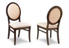 Sonoma Padded Back Side Chairs
