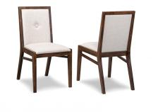 Photo of Tribeca Padded Back Side Chairs