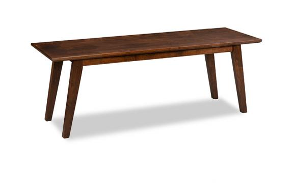 "Photo of Tribeca 48"" Bench"