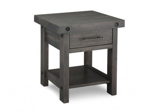 Photo of Rafters End Table