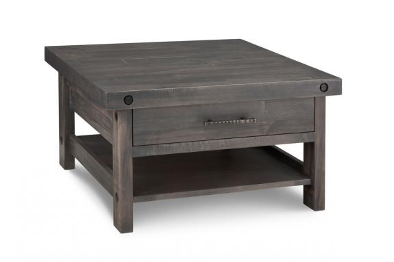 Photo of Rafters Coffee Table