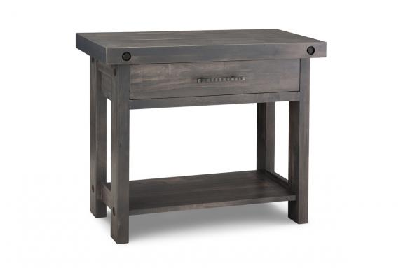 Photo of Rafters Sofa Table