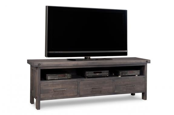 Photo of Rafters 82-1/2'' HDTV Unit