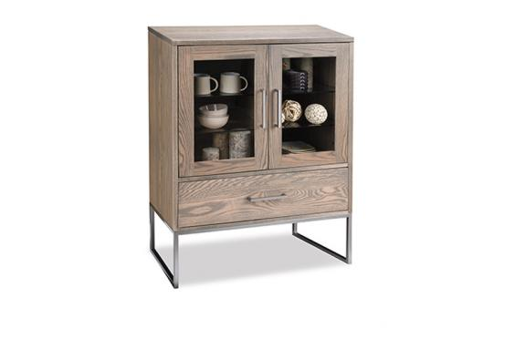 Photo of Electra Display Cabinet