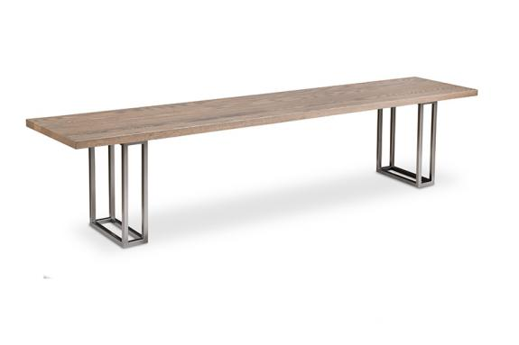 """Photo of Electra 72"""" Bench"""