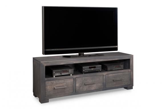 Photo of Steel City 59'' HDTV Unit