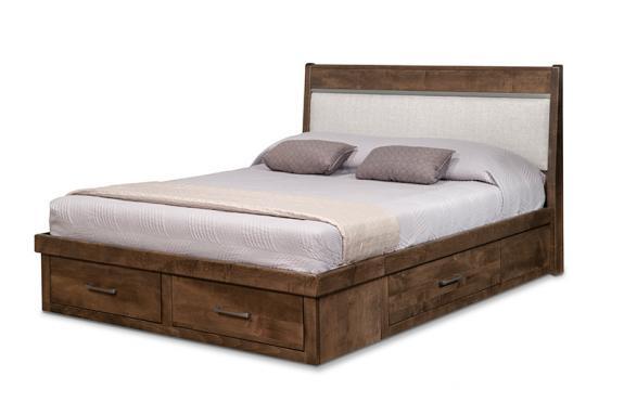 Photo of Laguna Condo Bed