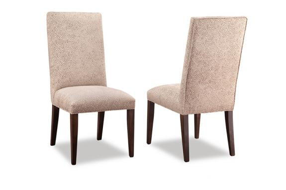 Photo of Cumberland Upholstered Side Chairs