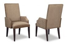 Photo of Cumberland Upholstered Arm Chairs