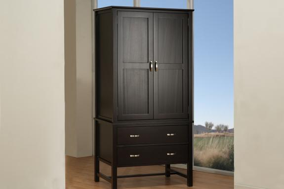 Photo of Brooklyn Armoire