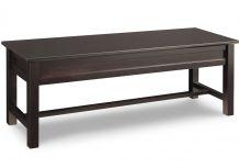 Brooklyn 16x60 Bench